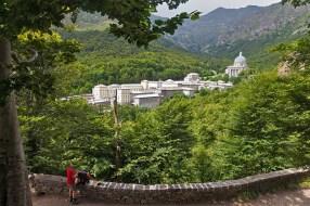 Santuario Oropa