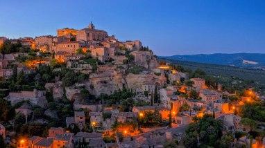 gordes-provenza