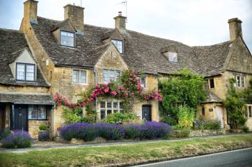 cotswolds broadway cottages