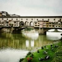 I ponti di Firenze e la Seconda Guerra Mondiale