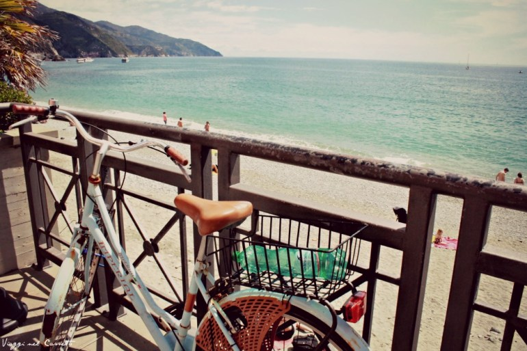 Monterosso - Cinque Terre - Liguria
