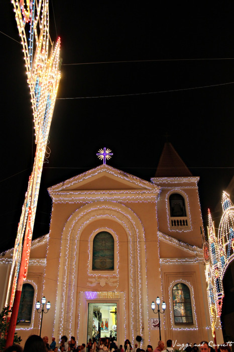 chiesa gioiosa marina