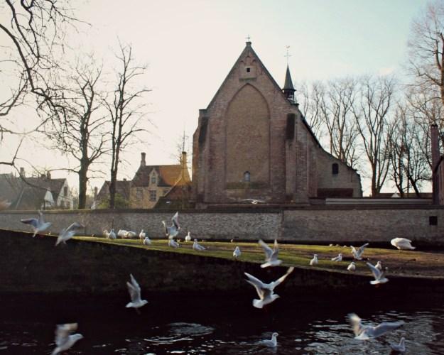 Bruges: informazioni utili