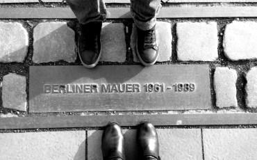 Bernauer Straße e il Memoriale del Muro di Berlino