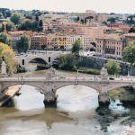 Roma è sempre un'ottima idea.