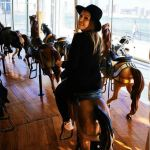 Jane's Carousel - New York
