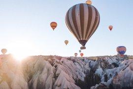 Sorvolare la Cappadocia in mongolfiera