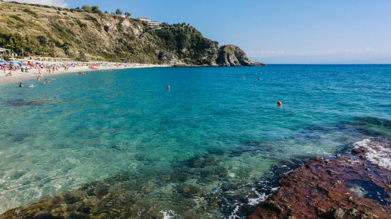 Grotticelle - In Calabria con TiNoleggio