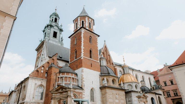 Cattedrale del Wawel - Cracovia