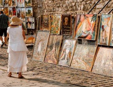 Arte - Stare Miasto