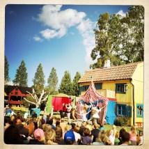 Pippi's Show