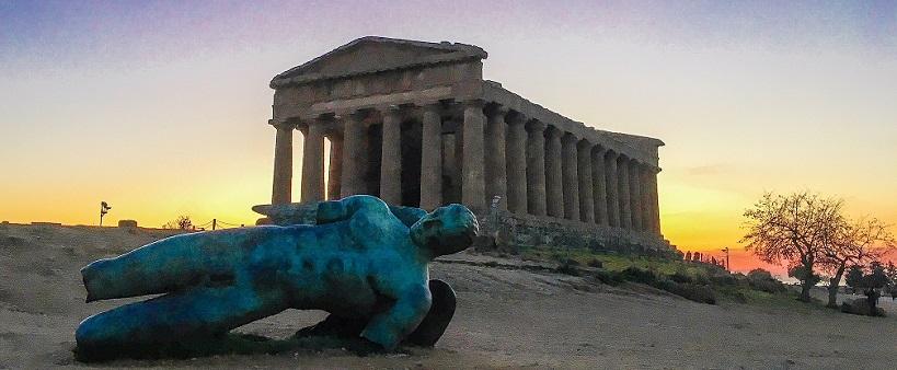 Valle dei Templi di Agrigento: tra storia e natura