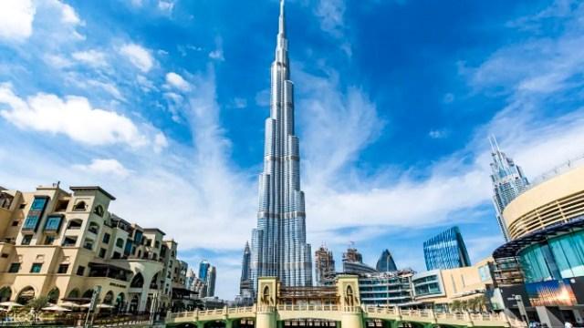 visitare ilBurj Khalifa