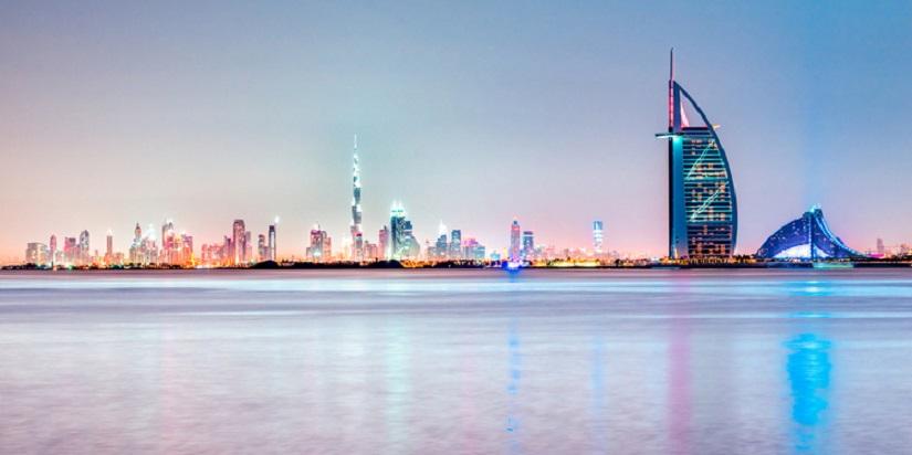 Viaggio a Dubai, la città delle meraviglie