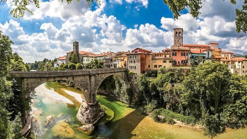 Cividale del Friuli: Patrimonio dell'Unesco