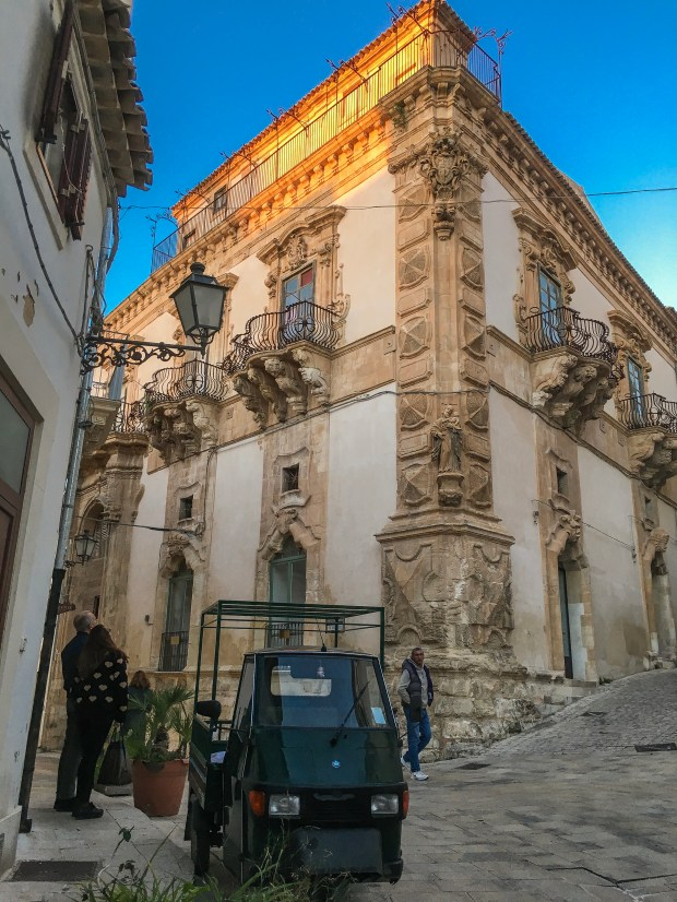 Palazzo Beneventano