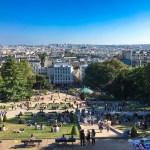 panorami gratuiti a Parigi