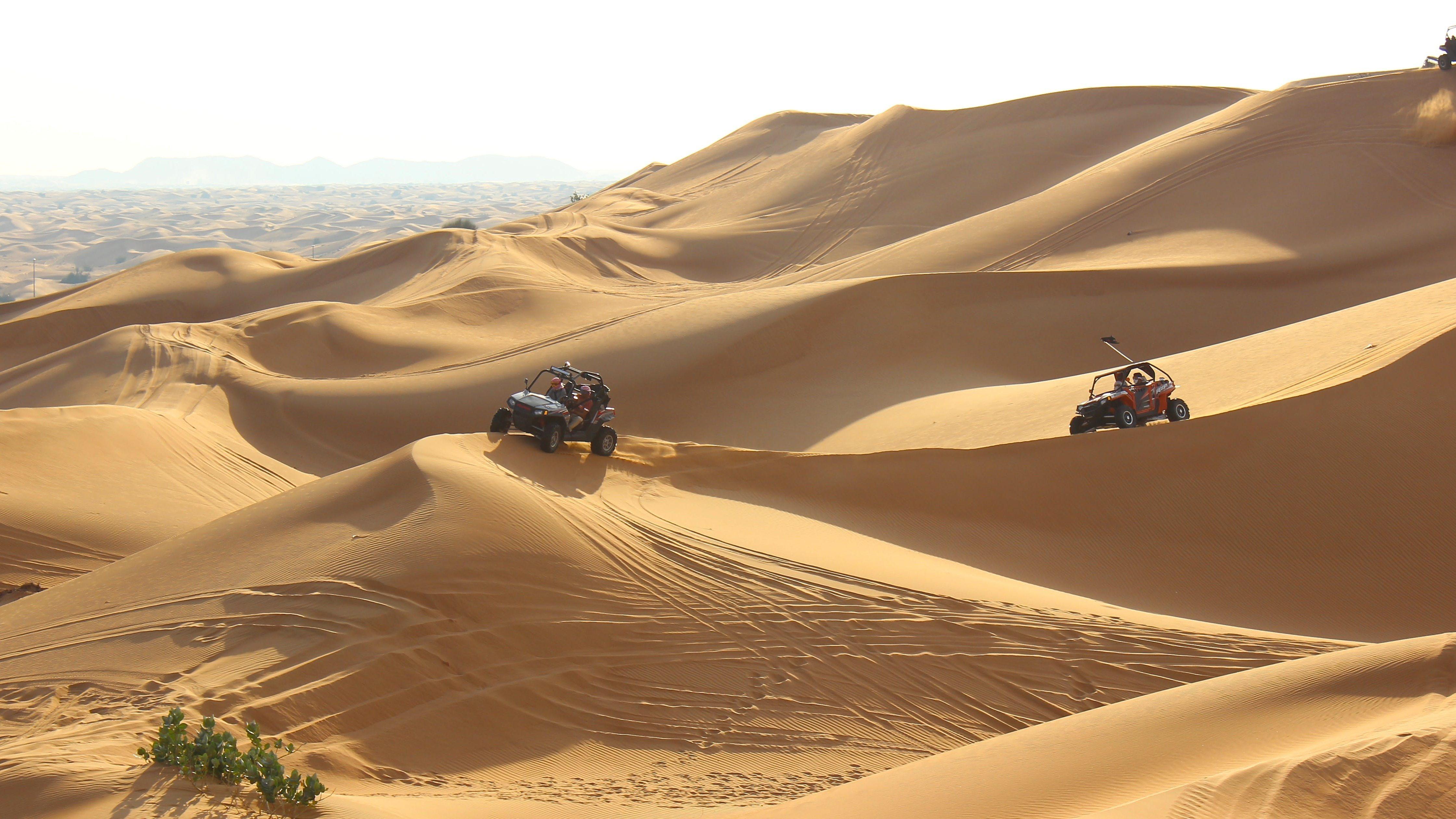 Safari nel deserto di Dubai, come organizzarlo al meglio