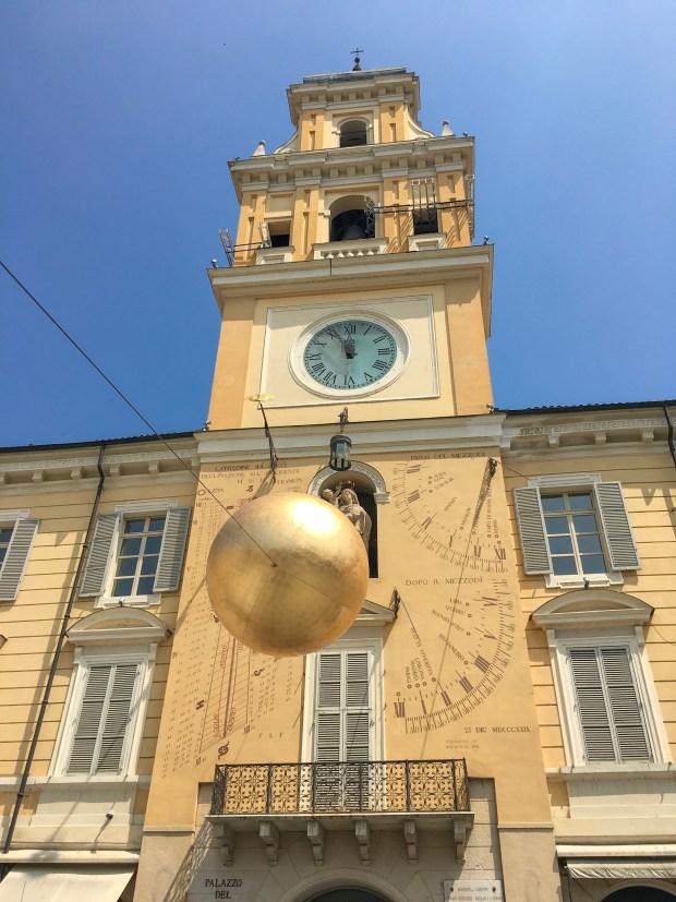 cosa vedere a Parma in un giorno