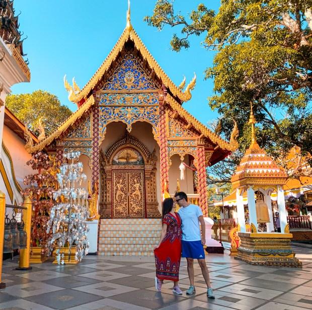 Viaggio in Thailandia fai da te Itinerario di 2 settimane