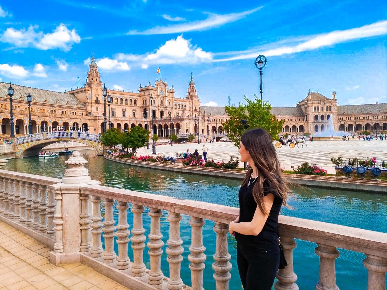 Cosa vedere a Siviglia. Itinerario di 3 giorni