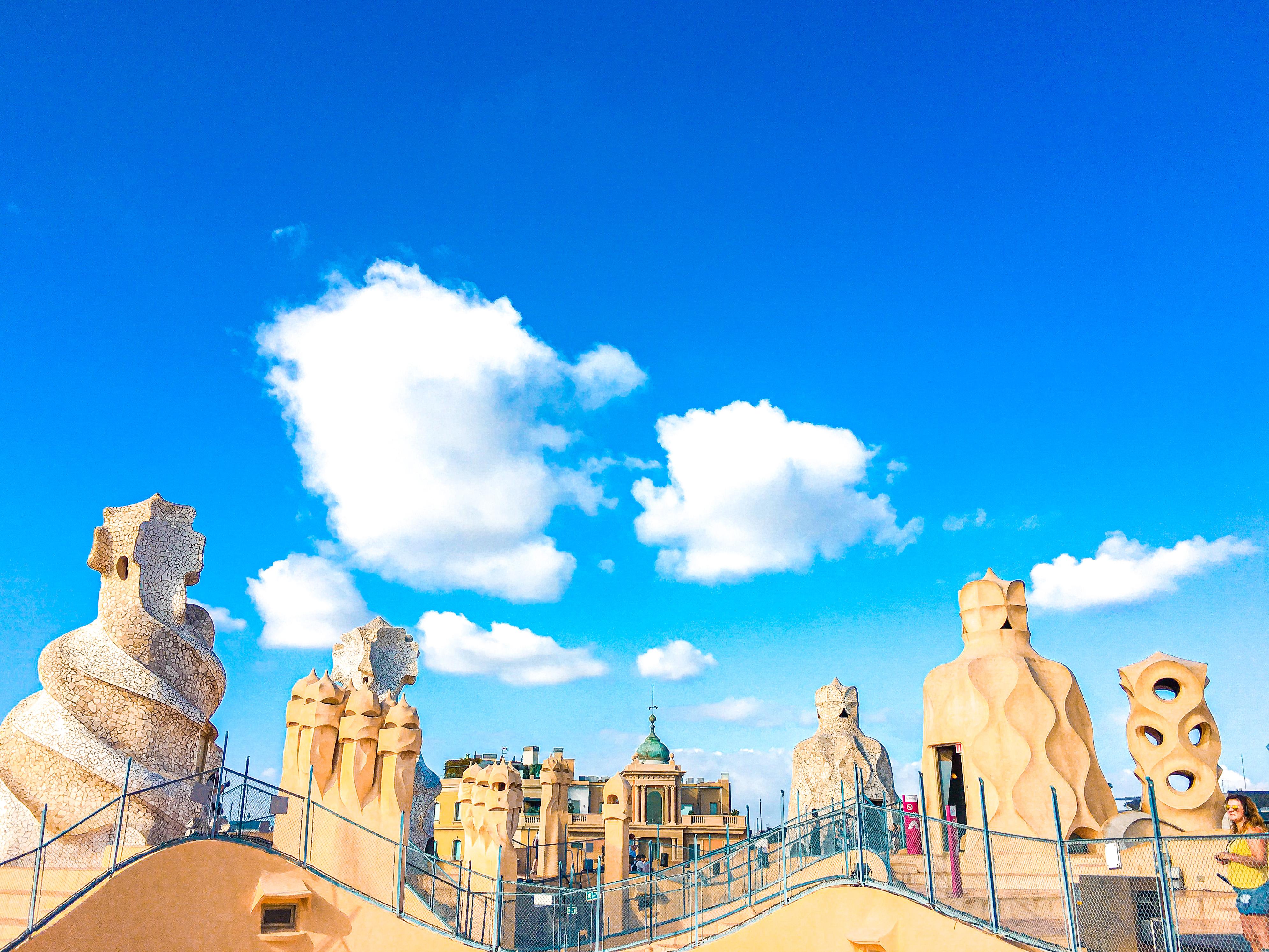 Cosa vedere a Barcellona in 5 giorni
