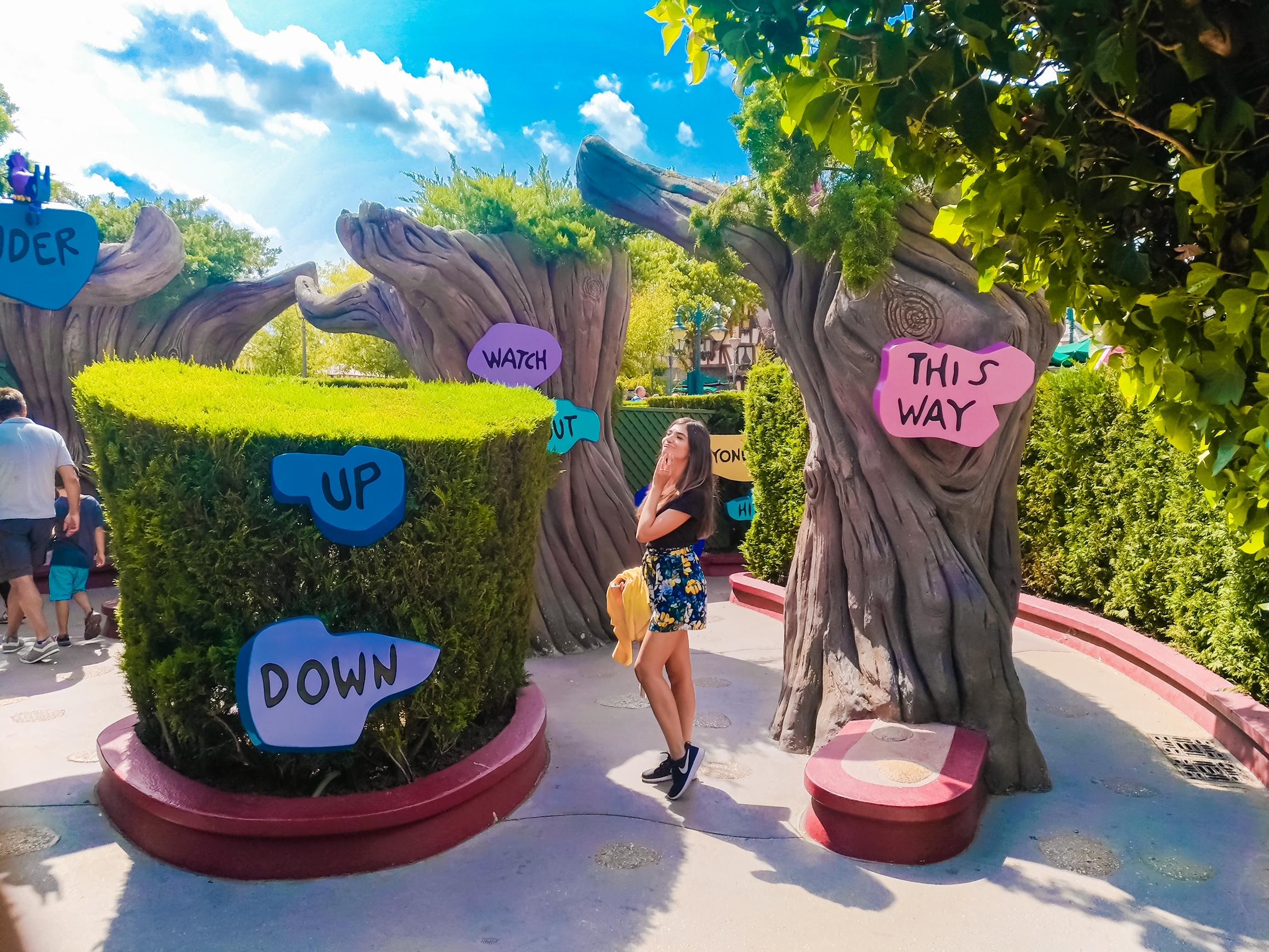 Cosa fare e cosa vedere a Disneyland Paris in un giorno