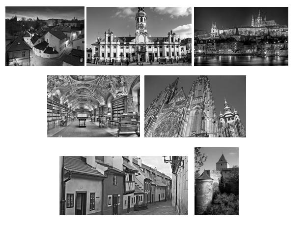 quartiere-hradcany Praga