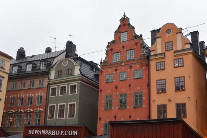 stockholm-gamla-stan Stoccolma Stockholm