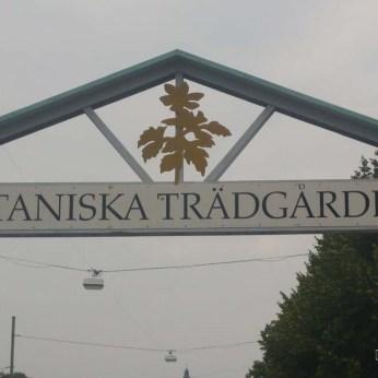 Goteborg botaniska giardino botanico