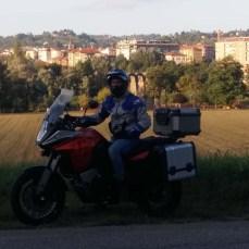 acqui terme moto