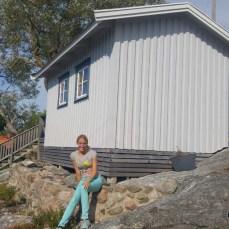 arcipelago di Goteborg kopstadso