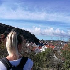 Fjallbacka Svezia