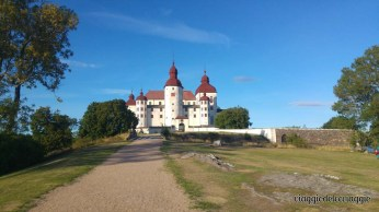 Lacko Slott Svezia