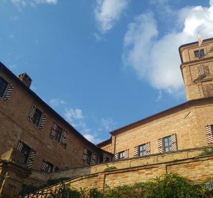 Montiglio Monferrato