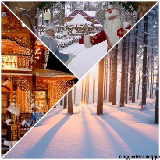 Inverno Natale Tradizioni ortodosse natalizie della bielorussia