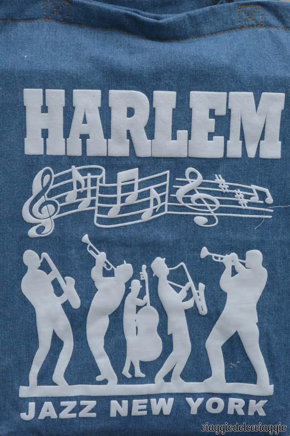 Harlem New York