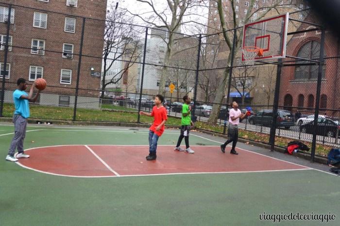 New-York Harlem