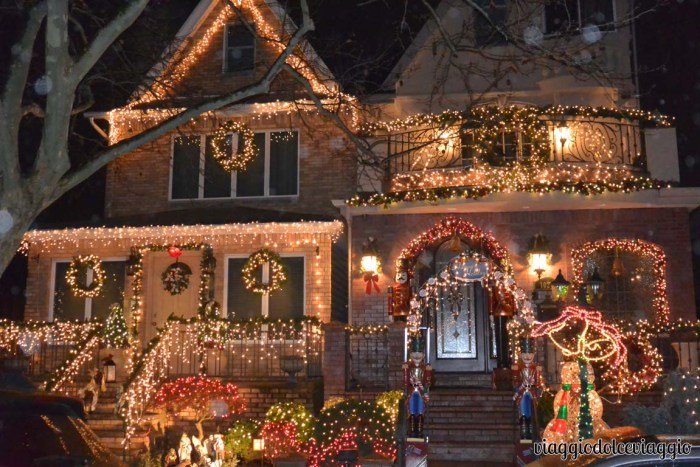 Dyker Heights New York