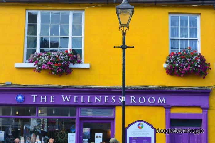 Westport, Irlanda