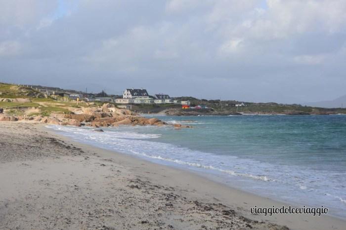 Dog's Bay, Irlanda
