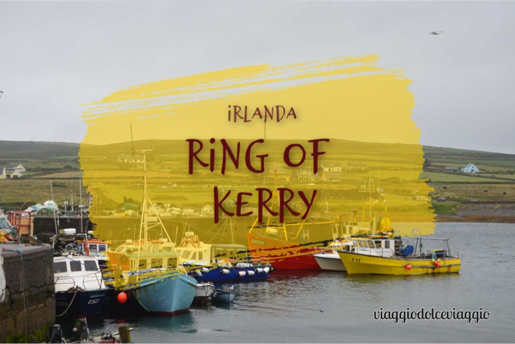 Irlanda, Ring of Kerry
