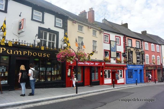 Kilkenny, Irlanda del sud