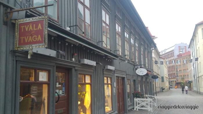 Haga, Goteborg