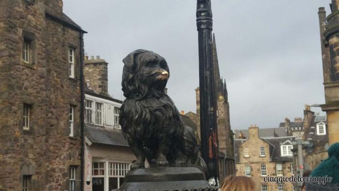 Edimburgo, Greyfriars Bobby