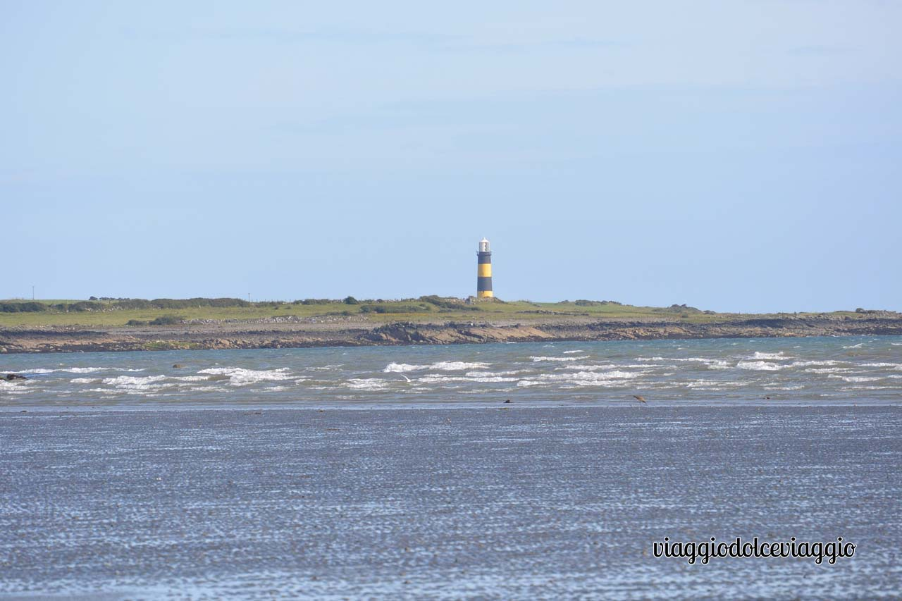 St. John lighthouse,Rossglass
