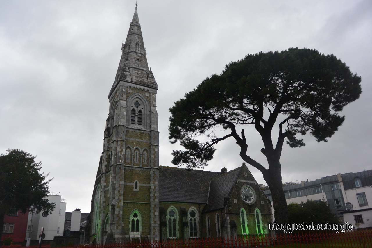Killarney, la cattedrale