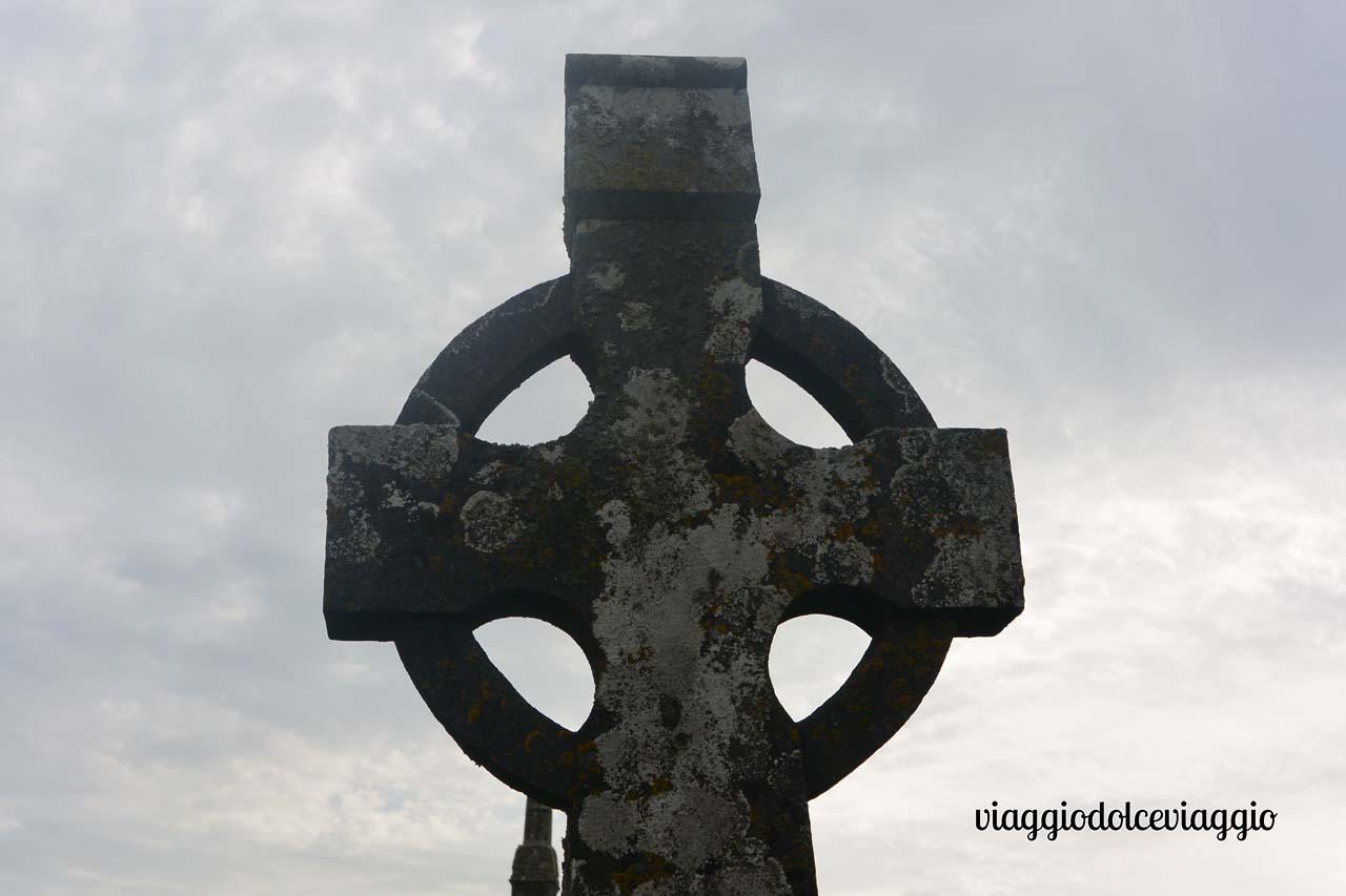Rock of Cashel, Irlanda