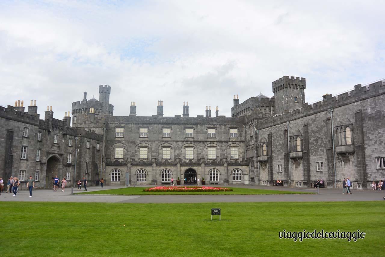 Castello di Kilkenny, Irlanda del sud