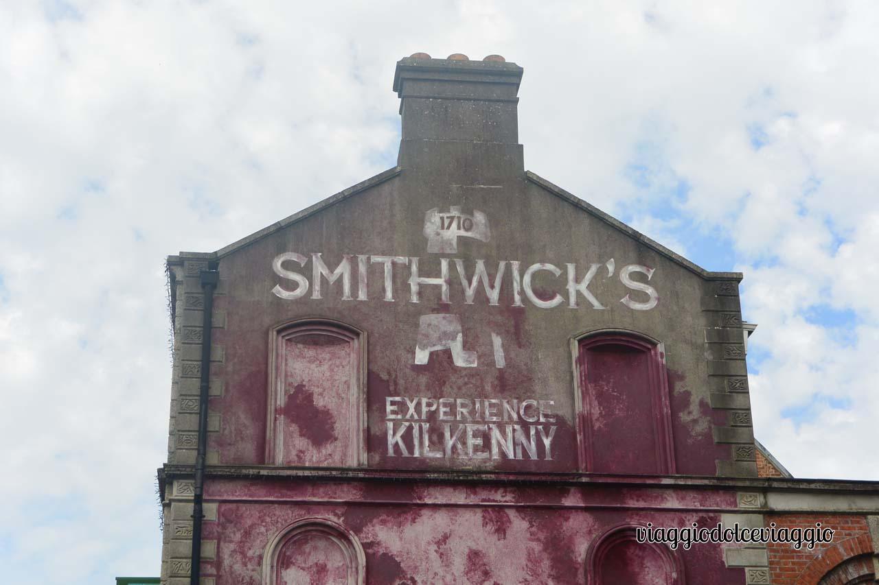 KIlkenny, Smithwick's